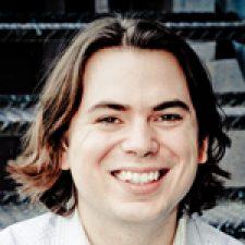 Dr. David Hall