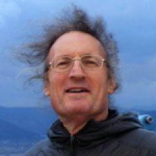Hugh Fox