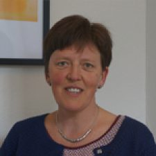 Sabine Vermeire – Associate Member of the Institute